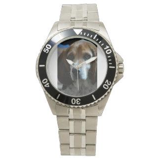Linusの腕時計 腕時計