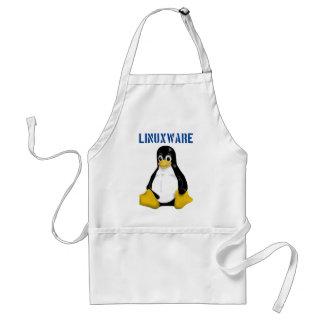 Linuxのプロダクト及びデザイン! スタンダードエプロン