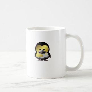 Linuxのベビーのタキシードのd'Or コーヒーマグカップ