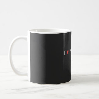 Linuxのユーザー コーヒーマグカップ