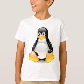 Linuxペンギンタキシード Tシャツ
