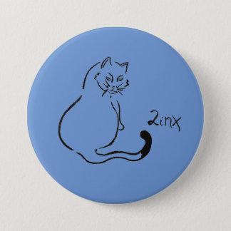 Linx猫!! 缶バッジ