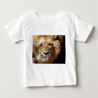 Lion De Luxe ベビーTシャツ