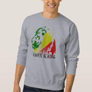 LION KING スウェットシャツ