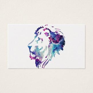 LION LIFE 名刺