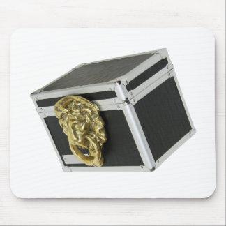 LionBox072709 マウスパッド