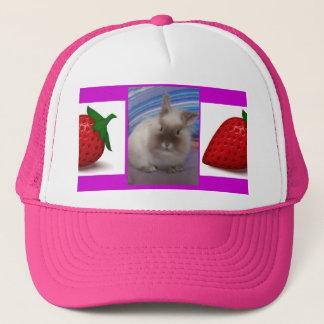 lionheadのウサギ キャップ