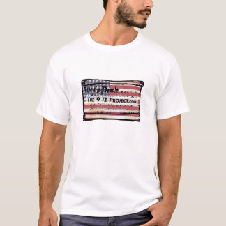 LisaBE著The912Project.comのデザイン Tシャツ