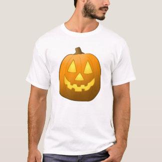 LitのハロウィンジャックのoのランタンのTシャツ Tシャツ