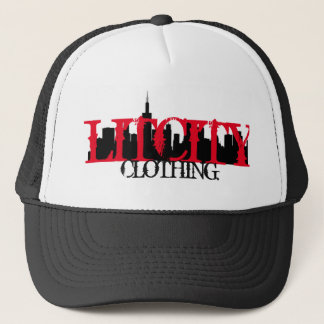 LIT-CHI-CITYの帽子2 キャップ