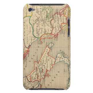 、l'Italie d'Orient 1300年L'Empire 1200年 Case-Mate iPod Touch ケース