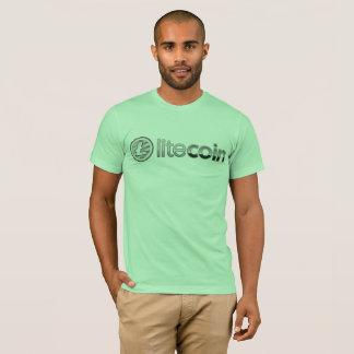 Litecoinのワイシャツ(すべてのスタイル) Tシャツ