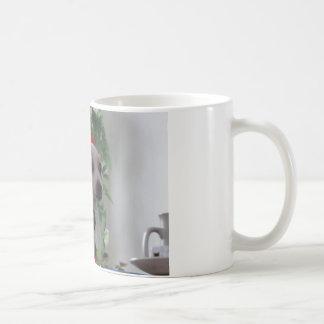 Litleのだめにされたチワワ コーヒーマグカップ