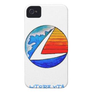 Litore VitaのIphone 4ケース Case-Mate iPhone 4 ケース