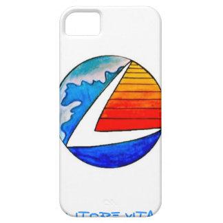 Litore Vita Iphone 5の場合 iPhone SE/5/5s ケース