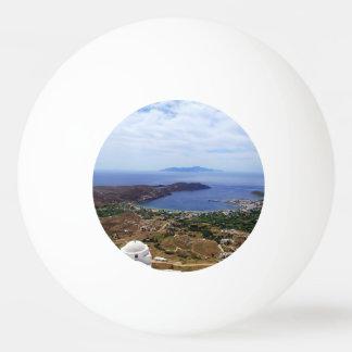 Livadi - Serifos 卓球ボール