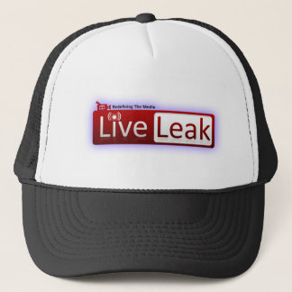 LiveLeakの帽子 キャップ