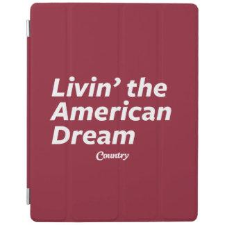 Livinアメリカン・ドリーム iPadスマートカバー