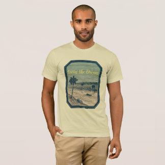 Livin夢 Tシャツ