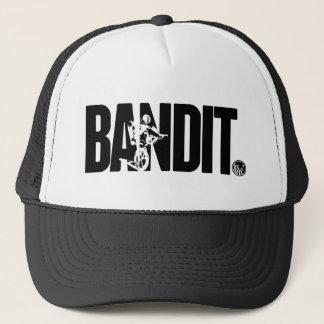 LixBMXの「強盗」のヴィンテージBMXのトラック運転手の帽子 キャップ