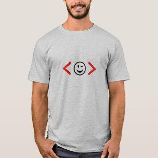 LIYのまばたき Tシャツ