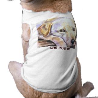 lLabradorのレトリーバー犬のセーター ペット服