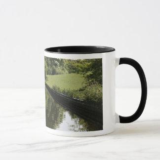 Llangollen運河のマグ マグカップ