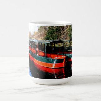 Llangollen運河 コーヒーマグカップ