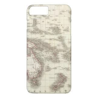 L'Oceanie -オセアニア iPhone 8 Plus/7 Plusケース