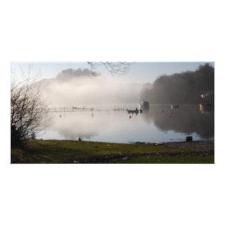 Loch Lomondの霧 カード
