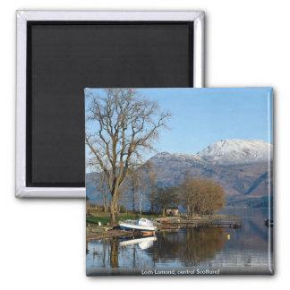 Loch Lomond、中央スコットランド マグネット