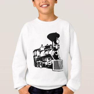 locomotive1.png スウェットシャツ
