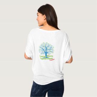 Loeys-Dietzの行ったが、決して忘れられたワイシャツ Tシャツ