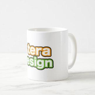 logo/mag コーヒーマグカップ