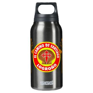 Logroño 断熱ウォーターボトル