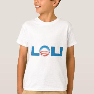 LOLのアンチオバマ Tシャツ