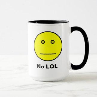 LOLのマグ無し マグカップ