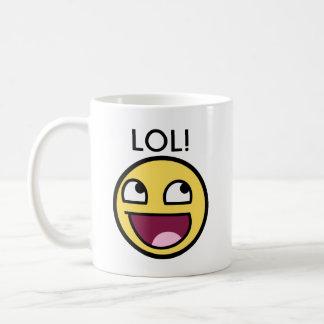 LOLのマグ コーヒーマグカップ
