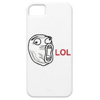 LOLのミーム iPhone SE/5/5s ケース