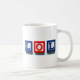 lol コーヒーマグカップ