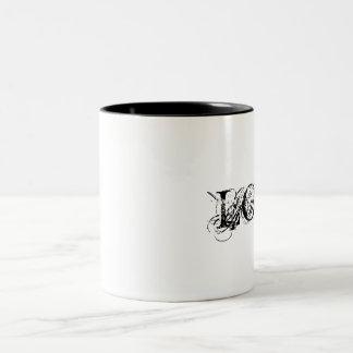 LOL:) ツートーンマグカップ