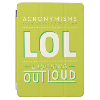 LOL iPad AIR カバー