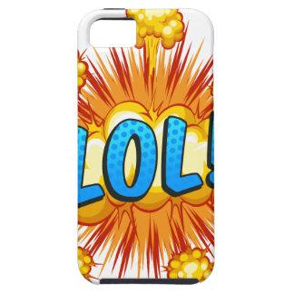 LOL iPhone SE/5/5s ケース