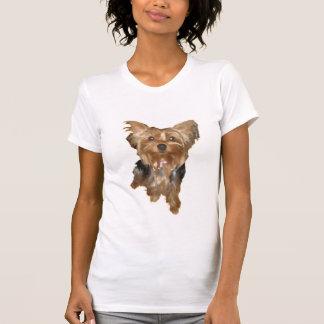 Lolaヨークシャーテリア Tシャツ