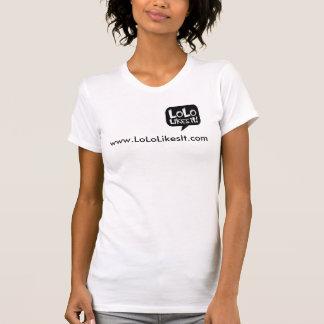 LoLo T Tシャツ