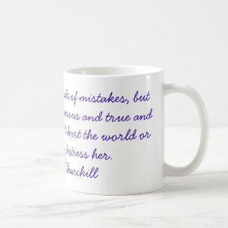 lonとしていろいろな種類の、…間違えます コーヒーマグカップ