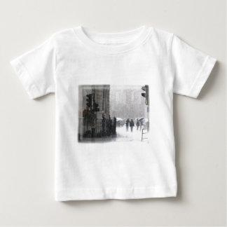 LondonRain ベビーTシャツ