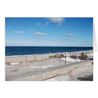 Long Island Sound カード