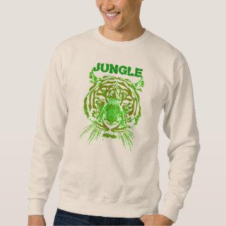 LOOCKYのジャングル スウェットシャツ