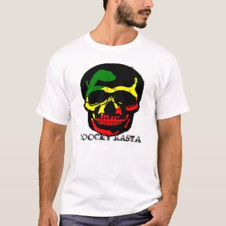 LOOCKYのラスタ Tシャツ